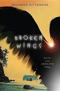 Broken Wings: 4 stars