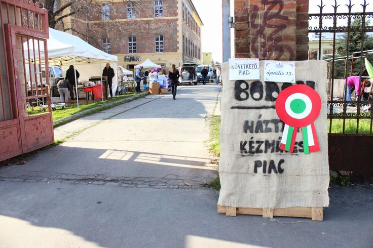 Bödön termelői piac Szeged