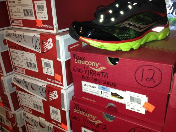 You can buy running shoes at significantly reduced prices online, but it can be a risky move.
