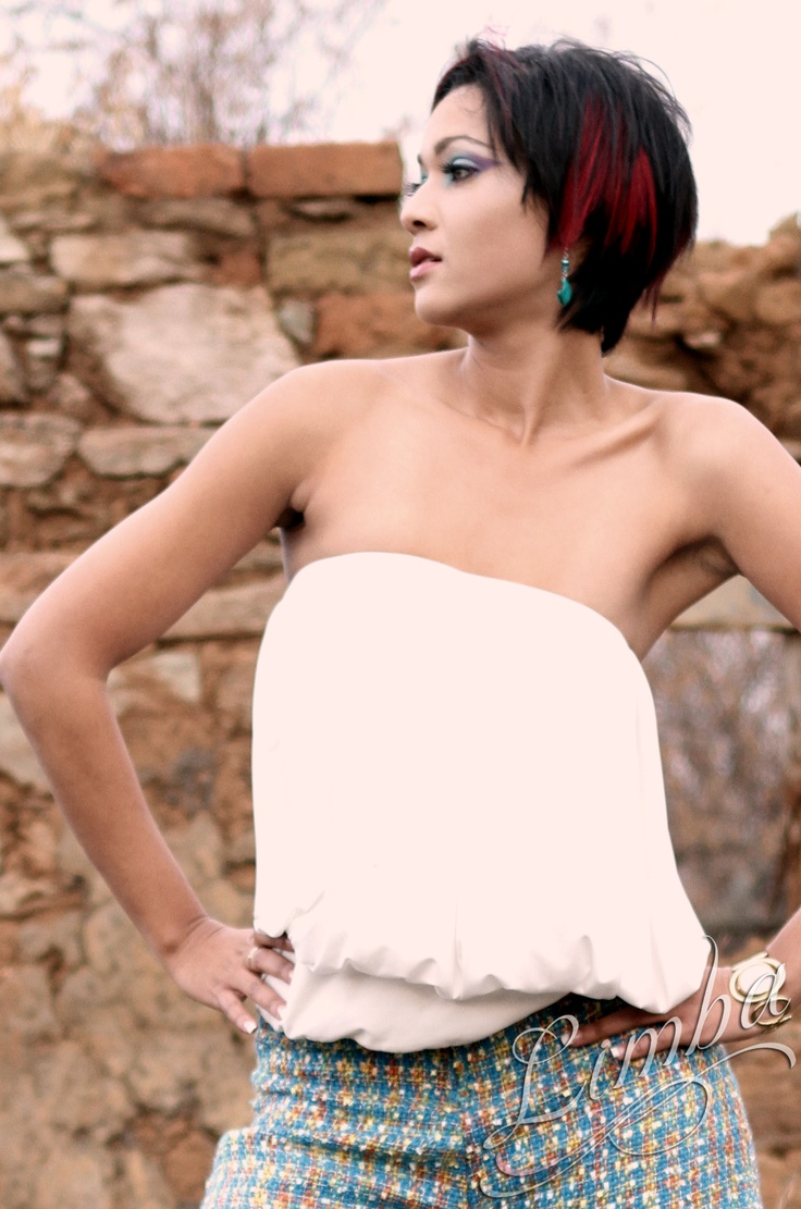 Limba A/W Collection 2012: #Fashion #SouthAfrican #Designer.