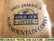 Jamaican Blue Mountain Coffee (i hate coffee but people say it's the best around)