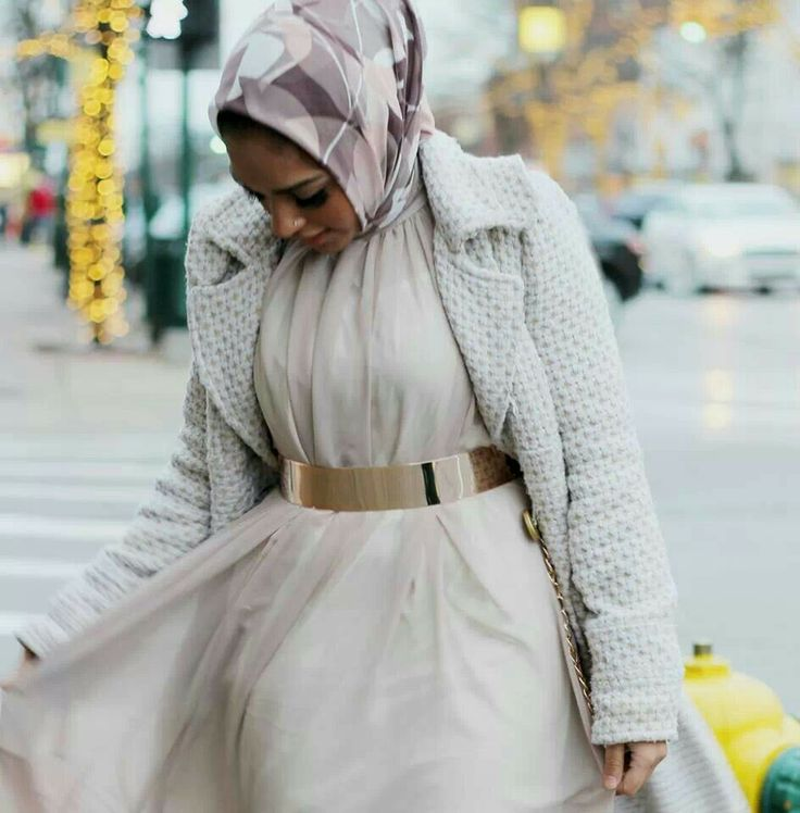 Ruma Begum wearing Haute Hijab being photographed by Mohamed Langston