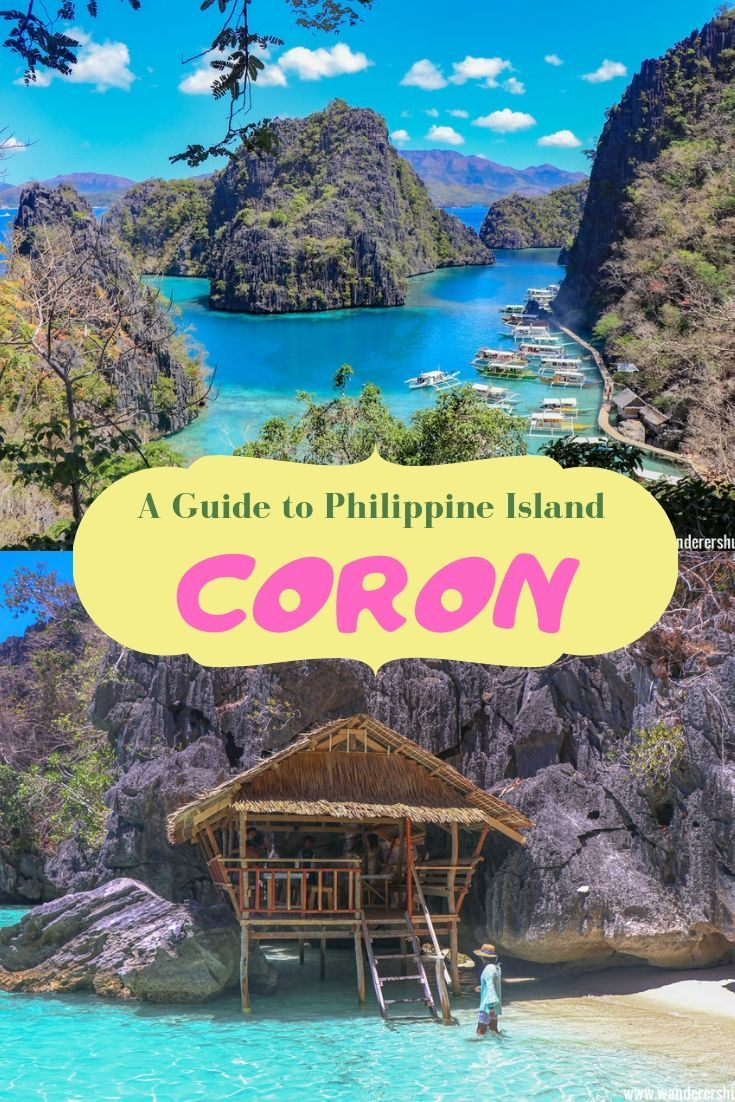 Things To Do In Coron Palawan A Guide To Activities And