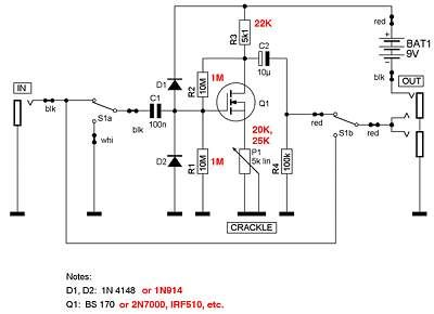 Effects Pedal Wiring Diagram : 28 Wiring Diagram Images