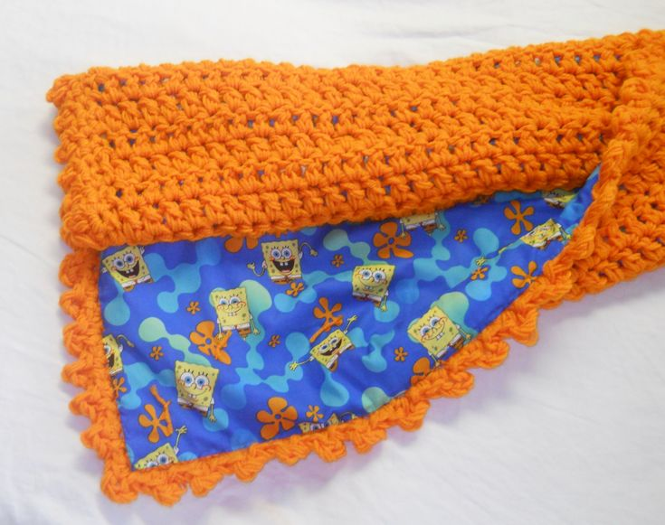 Crocheting Stuff : , Crochet Ideas, Crochet Stuff, Crochet Spongebob Blankets, Crochet ...