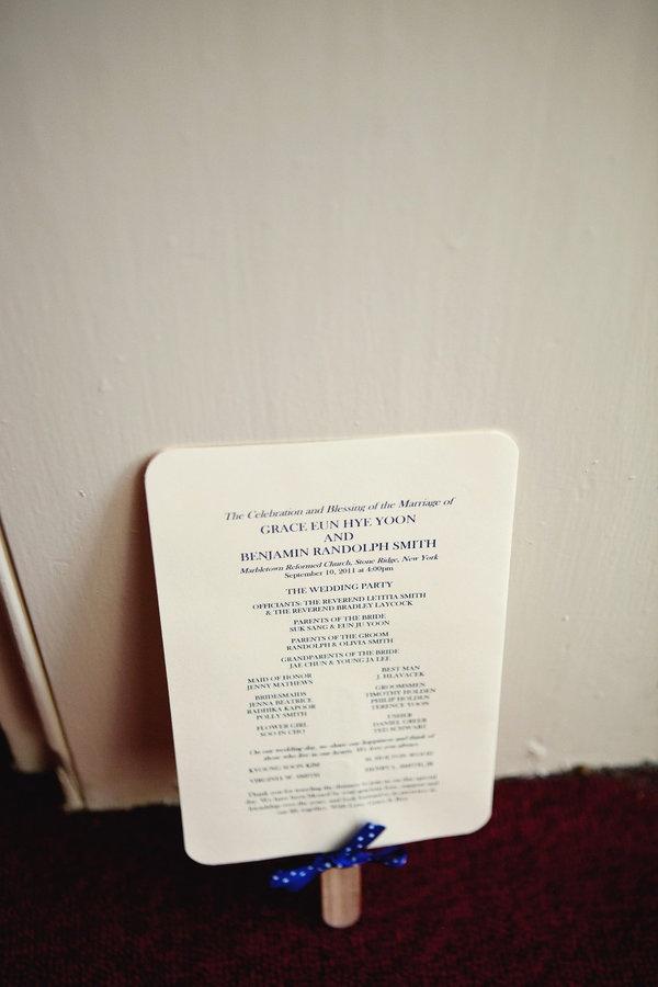 une carte livret de crmonie qui sert aussi - Exemple Remerciement Livret De Messe Mariage