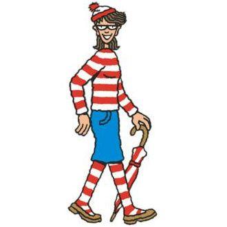 Where's Wenda?