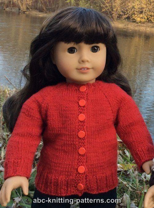 Mejores 421 imágenes de Ropita para las Muñecas en Pinterest | El ...