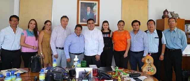 ZonaNorteNet: Gobierno de Campeche conoce la estrategia Marca Ch...