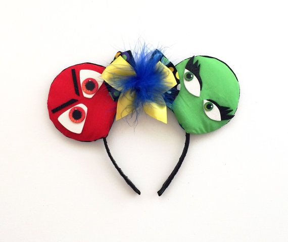 Hey, I found this really awesome Etsy listing at https://www.etsy.com/listing/237315355/inside-out-ears-disney-inside-out-ears