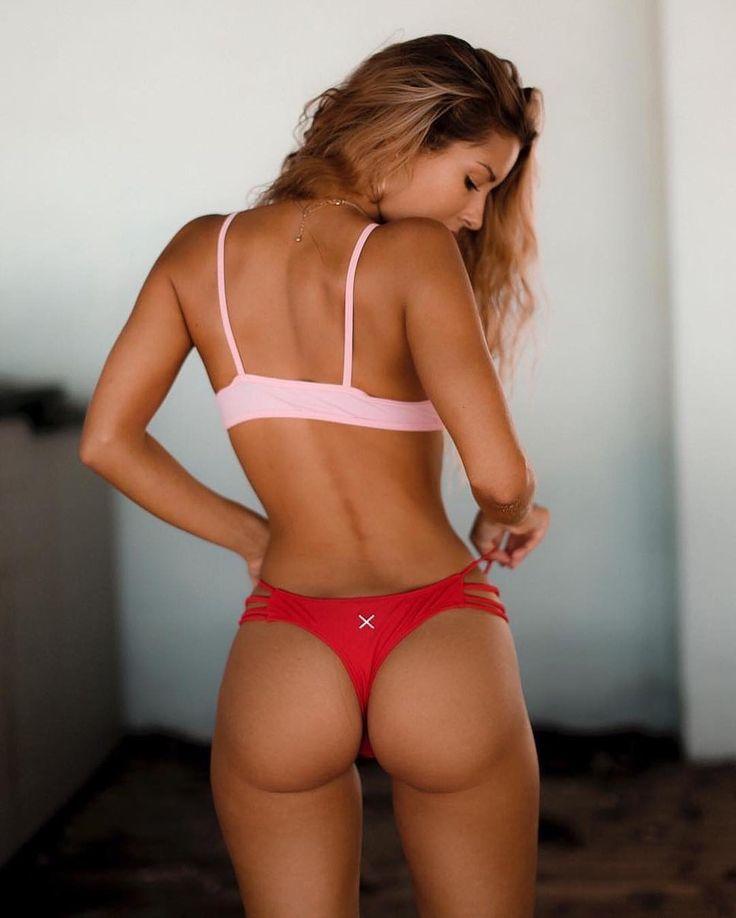 Consider, Lingerie thong bikini babes