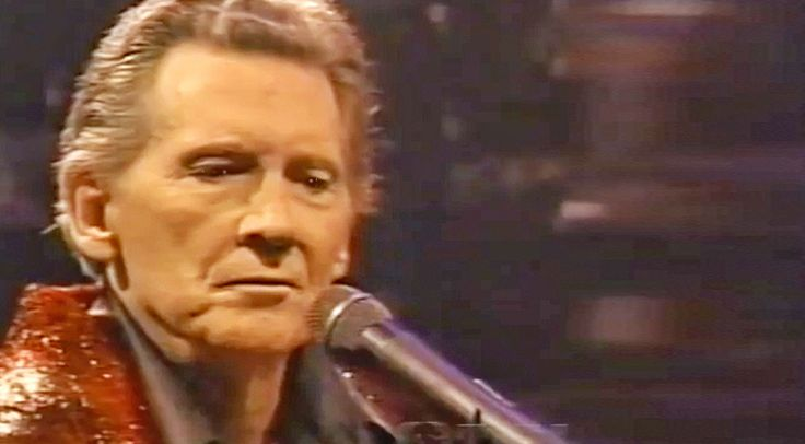 Country Music Lyrics - Quotes - Songs Jerry lee lewis - Jerry Lee Lewis Stuns Fans With Unexpected 'Old Rugged Cross' Performance - Youtube Music Videos https://countryrebel.com/blogs/videos/jerry-lee-lewis-stuns-fans-with-unexpected-old-rugged-cross-performance