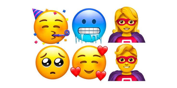 Apples ios 121 update includes over 70 new emojis new