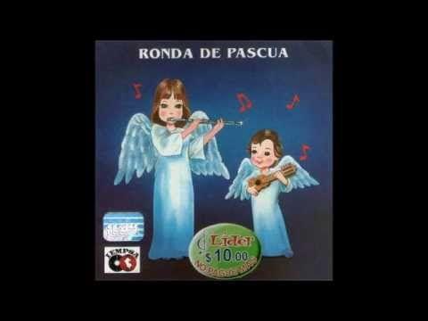 CORAL INFANTIL COLEGIO MANUEL PARDO DE CHICLAYO - Ronda de Pascua (JOSER...