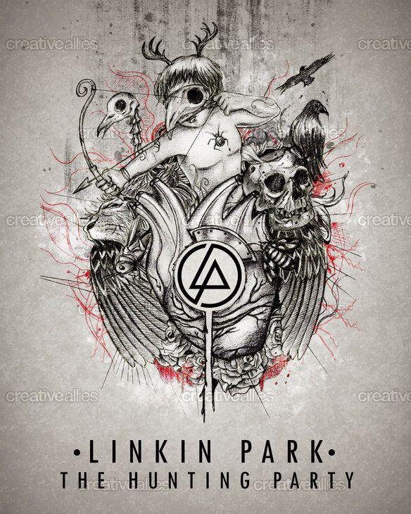 Linkin park скачать все песни бесплатно mp3