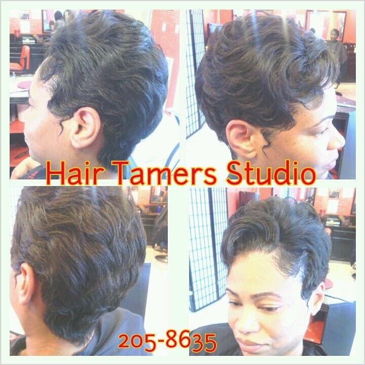 #Short hair #cute #Sassy #Salon #Styles #New  #Hair #Summer