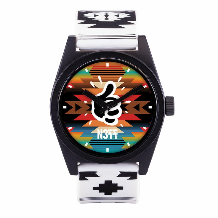 Neff Mac Watch NF0227 Multi