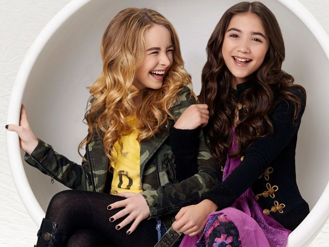 I got: Riley and Maya (Girl Meets World)! Which Disney Channel Friends Are You And Your BFF?