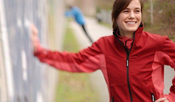 10 tips om in beweging te blijven