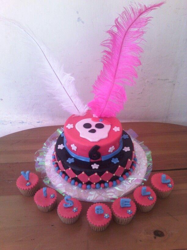 Torta monster higt