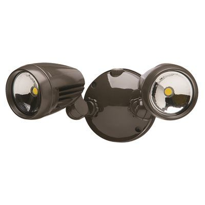 Outdoor Security Lights Dusk To Dawn 70 best home security security lights images on pinterest heath zenith led dual head automatic dusk to dawn outdoor flood light bronze commercial lighting site lighting flood lights workwithnaturefo