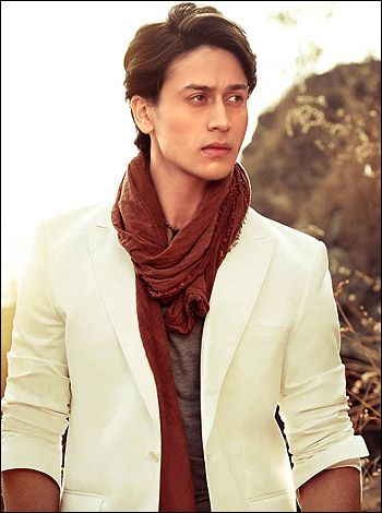 Will Tiger Shroff shine with Heropanti?