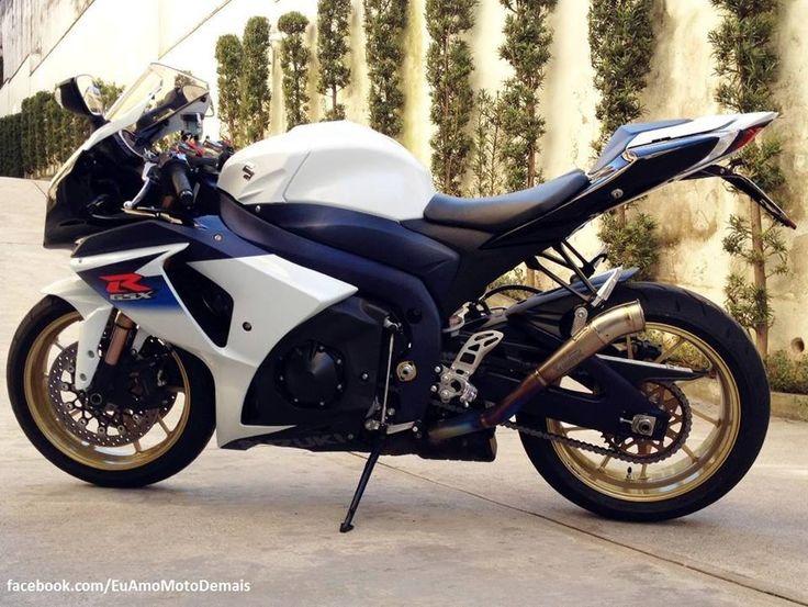 GSX-R 1000 SRAD