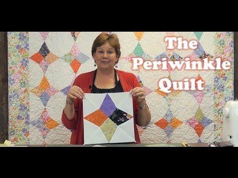 64 Best Periwinkle Quilts Images On Pinterest Quilt
