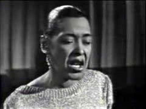 Tal día como hoy de 1959, fallecía la gran cantanteBillie Holidayen un hospital de Nueva York a causa de una cirrosis a los 43 años.Eleanora Fagan Gough, su nombre real,fue una de las cumbres del blues y jazzcon una vida cargada de dolor y drama. Arriba su soberbia interpretación de &qout;S…