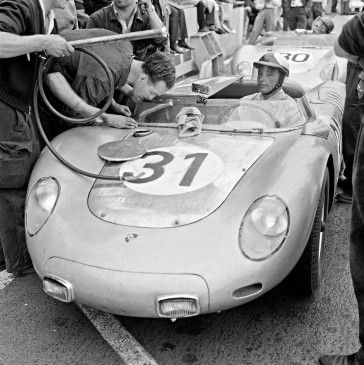 Best Reg Parnell Images On Pinterest Race Cars Formula And