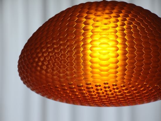 great lighting: texture and color
