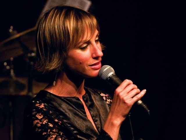 Patricia O'Callaghan