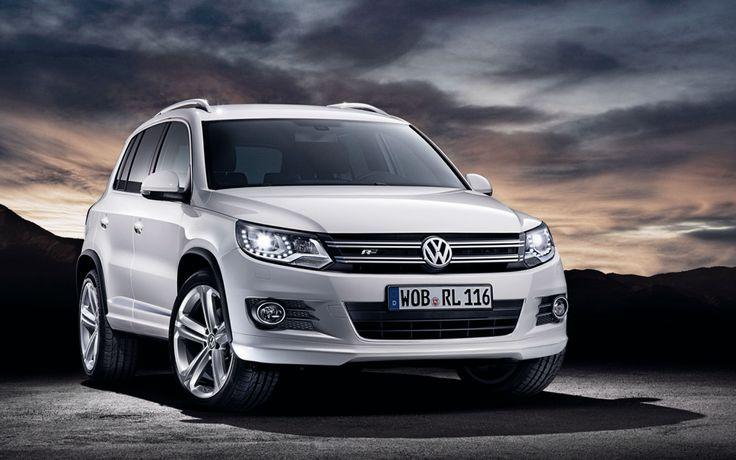 VW Tiguan R.... Please bring this yo Australia