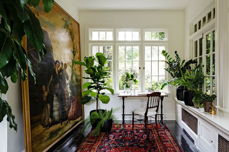 An Understated Portland Home by Jessica Helgerson - Home Tour - Lonny
