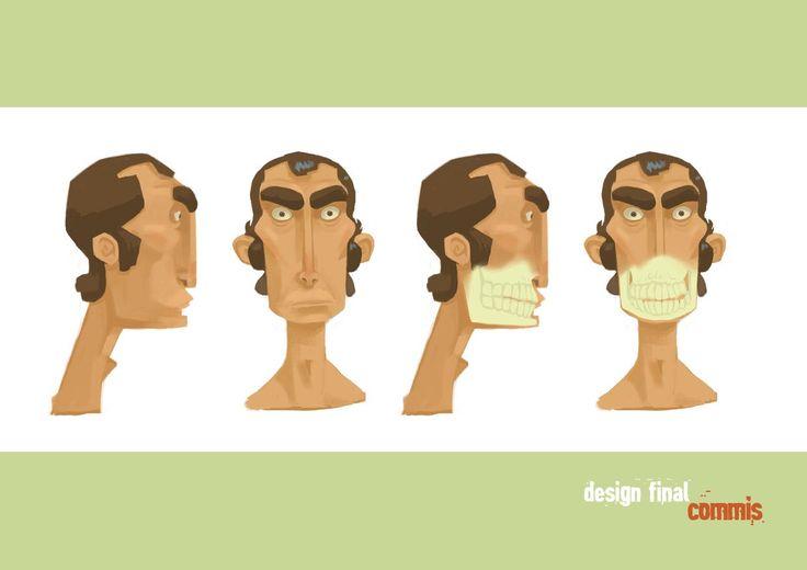 Character Design Painting Tutorial : Épinglé par character design references sur pose