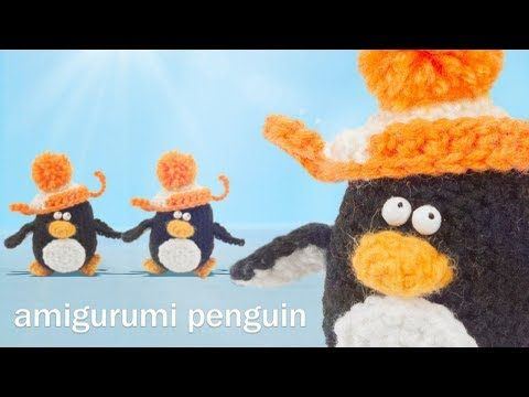 My Top Four Crochet Tutorials on YouTube • Le Petit Saint Crochet | 360x480