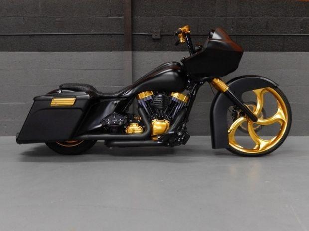 2013 Road Glide Custom | Harley Davidson Motorcycles | Harley Davidson Motorcycle #Cars-Motorcycles