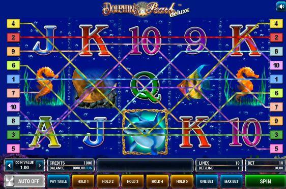 Секреты выигрыша на игровом автомате Дельфин. Чтобы испытать секреты и стратегии играйте бесплатно без регистрации и смс.