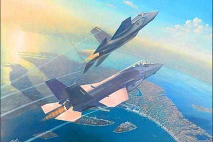 ΠΩΣ ΘΑ ΑΝΤΑΠΟΚΡΙΘΕΙ Η ΠΑ ΣΤΗΝ ΠΡΟΚΛΗΣΗ; Η τουρκική κυβέρνηση έδωσε στο υπουργείο Άμυνας την εντολή να αγοράσει άλλα 24 μαχητικά αεροσκάφη F-35 της ετα...