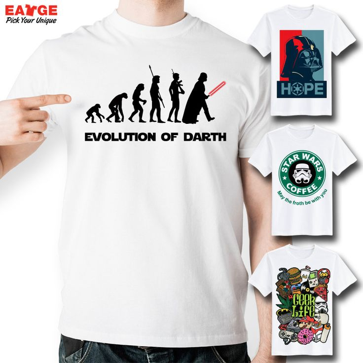 Like and Share if you want this  Starwars T Shirt Funny Star Wars T-shirt Darth Vader Fashion Design Tee Printed Men Women Tshirt     Tag a friend who would love this!     FREE Shipping Worldwide     Buy one here---> http://letsnerdout.com/eatge-top-cool-starwars-t-shirt-funny-star-wars-t-shirt-darth-vader-fashion-design-tee-printed-men-women-tshirt/