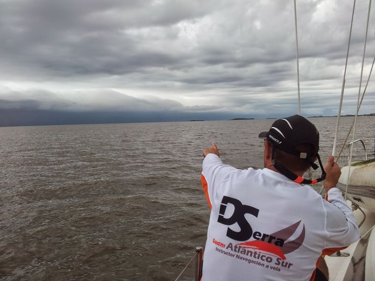 Escuela Náutica DSerra: Meteorología para Navegantes deportivos de la Escu...