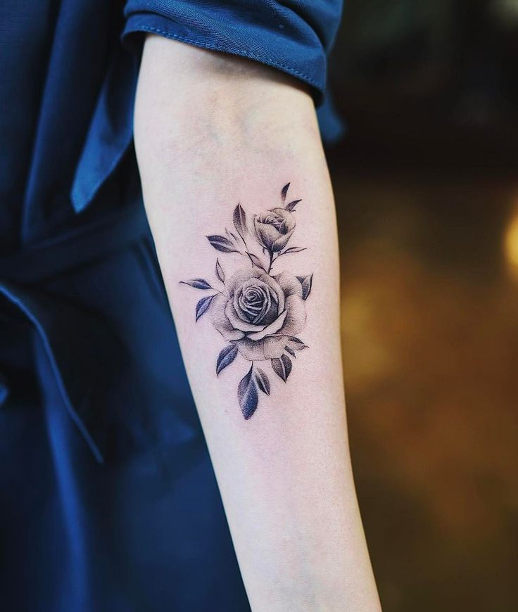 The 25+ Best Meaningful Wrist Tattoos Ideas On Pinterest