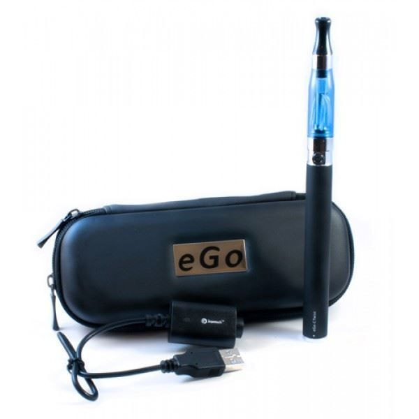 Joyetech eGO eCigarette Starter Kit is one of the best kit currently sold in the market for the beginner. The eGo 650mah battery is a 510 threaded compact option for batteries. it's a great option for carrying as a backup, or when you feel a full size eGo is too bulky.