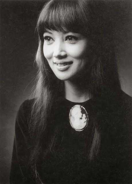 Ruriko Asaoka - Classic Japanese Actresses