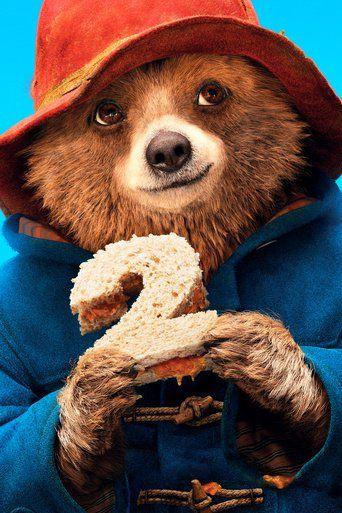 Watch Paddington 2 (2017) Full Movie
