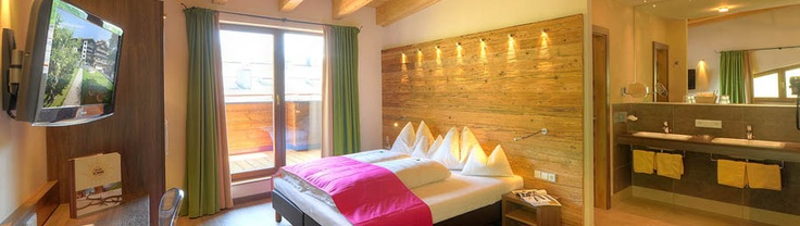 Hotel Sonne in Saalbach Hinterglemm  http://www.hotel-sonne.at/