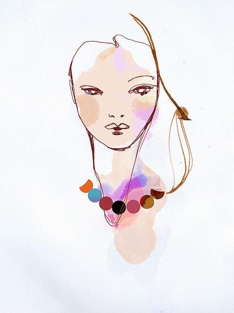 Kat heyes: Fashion 1, Graphism Illustrations, Sensational Illustrationals, Girls Prints, Prints Ii, Fashion Illustrations