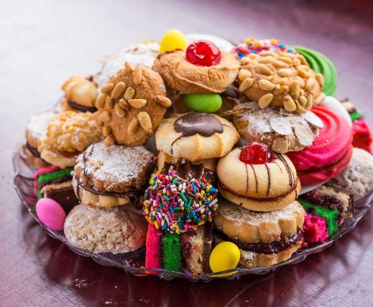 Mejores 236 imágenes de buon amici bakery en Pinterest | Buñuelos de ...