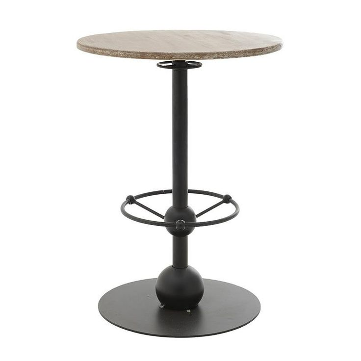 Bar Table - Dinner Tables - FURNITURE - inart