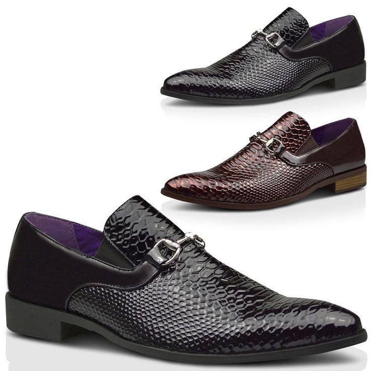 Mens Patent Wedding Shiny Slip On Party Dress Formal Shoes UK Size 6 7 8 9 10 11  http://www.ebay.co.uk/itm/Mens-Patent-Wedding-Shiny-Slip-On-Party-Dress-Formal-Shoes-UK-Size-6-7-8-9-10-11-/282604412049